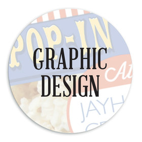 Design, copy, messaging. Full service visual communications for print and web