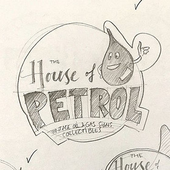 the house of petrol