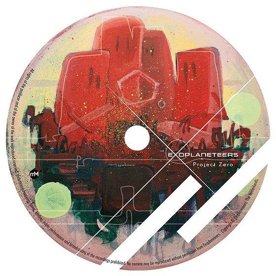 cd exoplaneteers