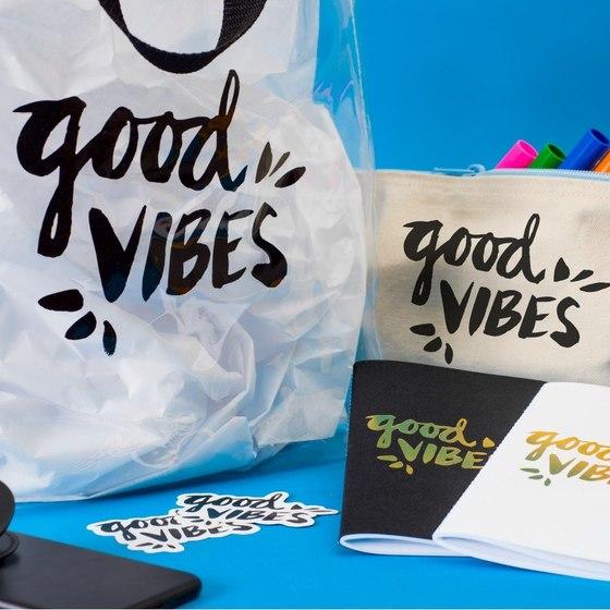 GGP | All Good Vibes Campaign