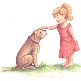 Children's Books - Traditional