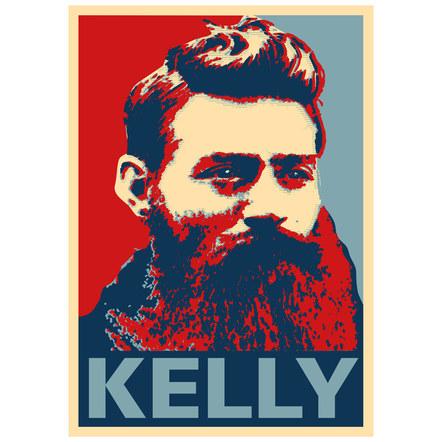 Ned Kelly 4