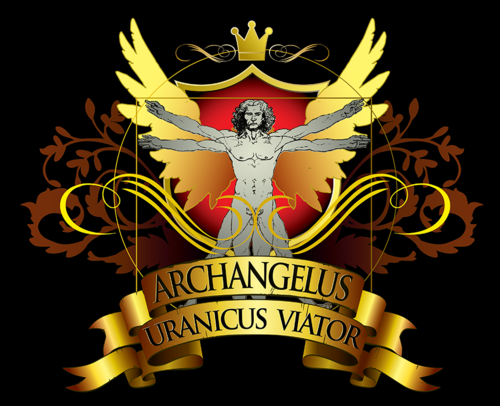 archangel heavenly traveller