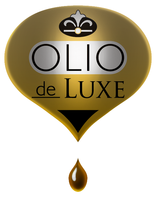 TITLE; Logo for Olio deLuxe