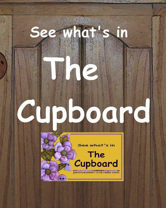 'The Cupboard'