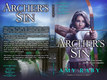 Amy Raby Archer's Sin Print Cover