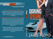 Jacie FLoyd Daring Dylan Print Cover