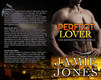 Jamie Jones Perfect Lover Print Cover