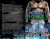 Jamie Jones Perfect Physique Print Cover
