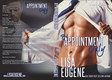 Lisa Eugene By Appointment Only Print Cover