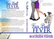 Mareen Fisher Fur Ball Fever Print Cover