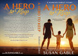 Susan Gable A Hero To Keep Print Cover
