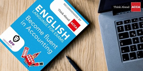 Studying for the ACCA qualification? Improve your language skills with 'BPP University English language support for ACCA'. It's free and can help you pass exams and record your practical experience to get ready for membership