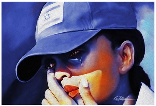 A Tear for Gush Katif