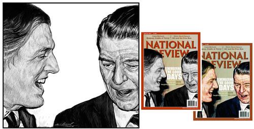 Buckley & Reagan