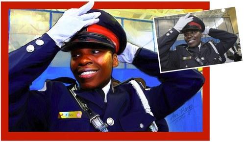 Constable Drenadia Roc