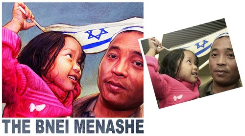 Bnei Menashe Immigrants