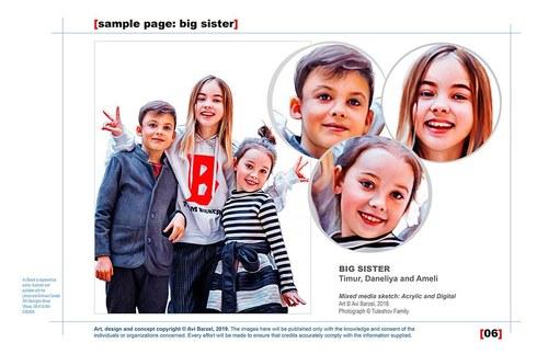 """""""Big"""" Sister"""