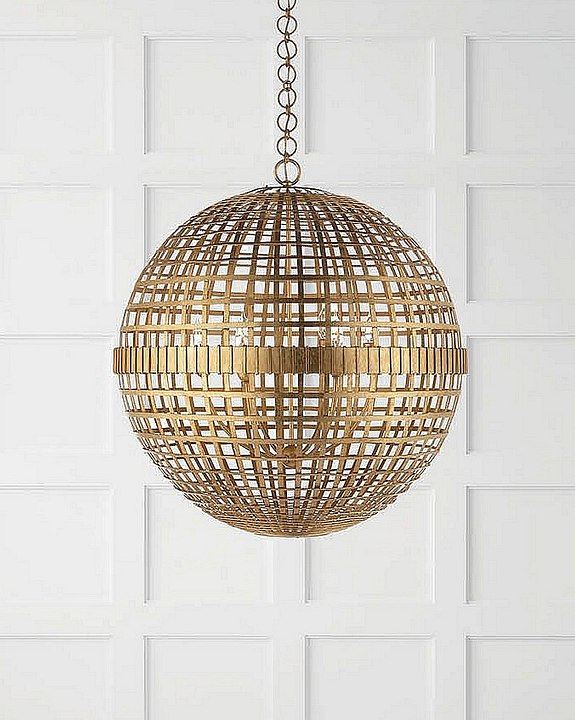 Visual Comfort & Co. | Luxury Lighting