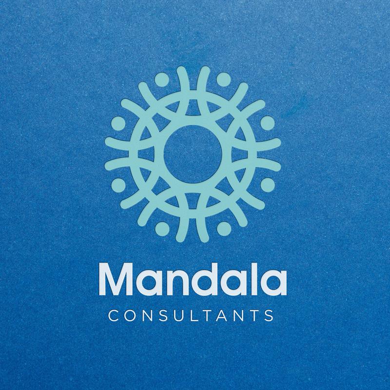 Mandala Consultants Brand Identity