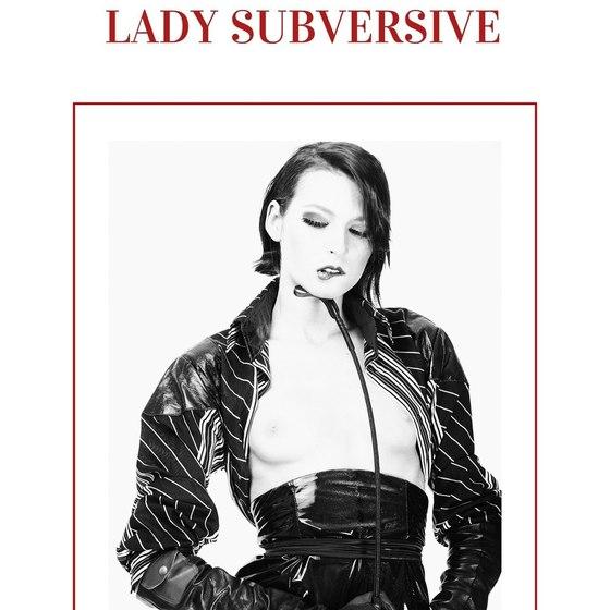 Lady Subversive