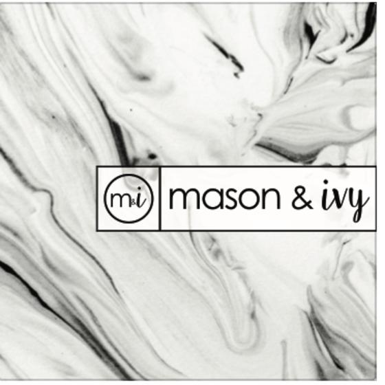 Mason & Ivy