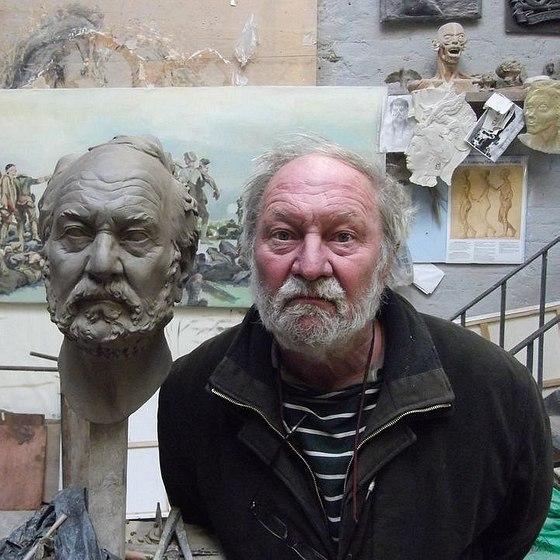 Portraits 2012-present