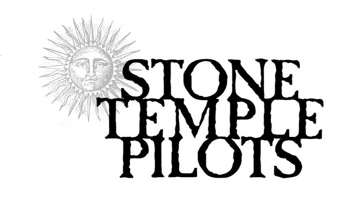 Stone Temple Pilots (band) | Logo Design 6