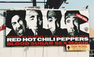 Red Hot Chili Peppers | Sunset Strip Billboard