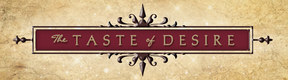 The Taste Of Desire | Logo Design 1
