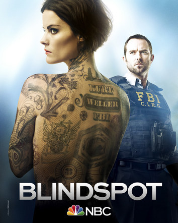 Blindspot | Season 1 Poster