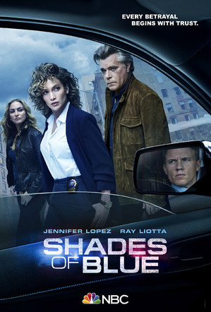 Shades of Blue  | Season 2 Poster
