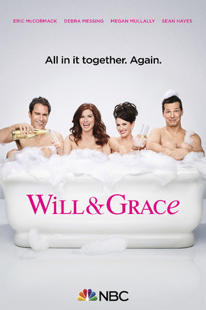 Will & Grace | Season 9 Poster