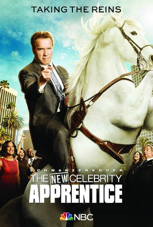 The New Celebrity Apprentice | Season 1 Poster