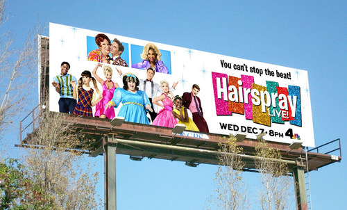 Hairspray Live! | 14 x 48 Bulletin