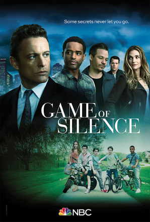 Game of Silence | Season 1 Poster