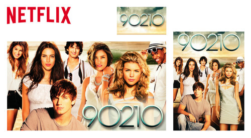 Netflix Website Show Images | 90210