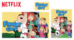 Netflix Website Show Images | Family Guy