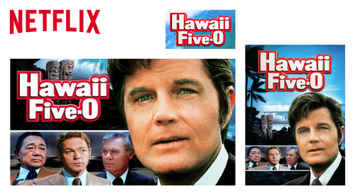 Netflix Website Show Images | Hawaii Five-0