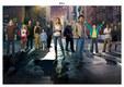 Heroes | NBC Show Key Art (Before)