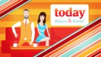 The Today Show Intro Animation for RTÉ