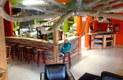Jita's Cafe, Golden BC -Canada