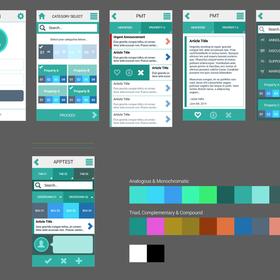 UI/App