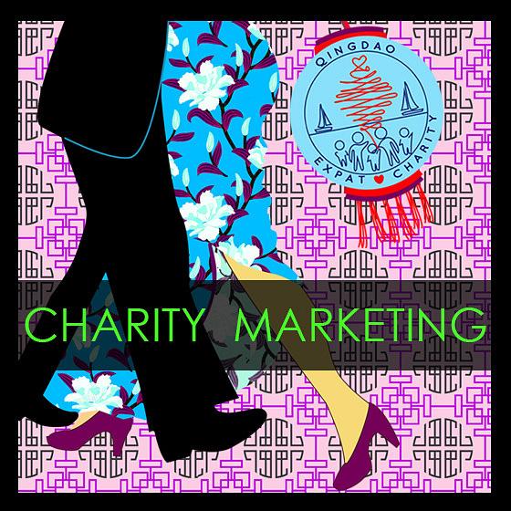 Charity, Qingdao China
