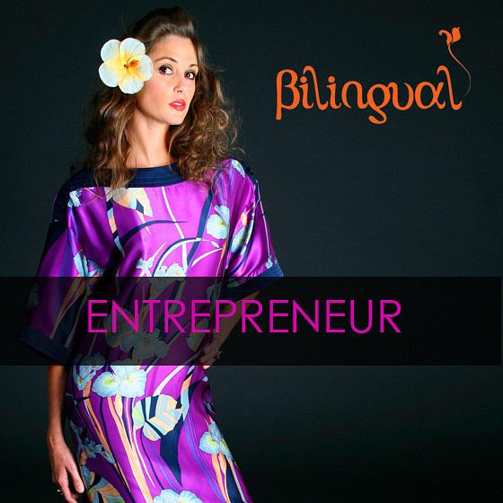 Bilingual Clothing