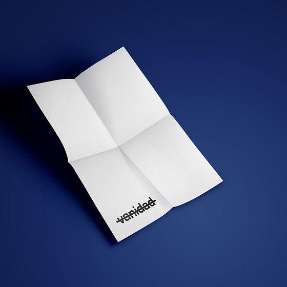 Revista Vanidad. Editorial. Web.