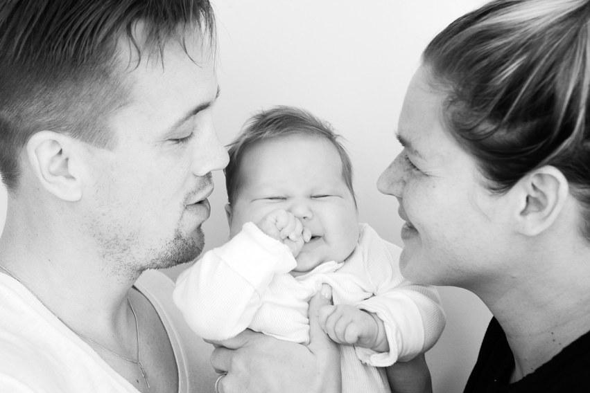 Valma's family