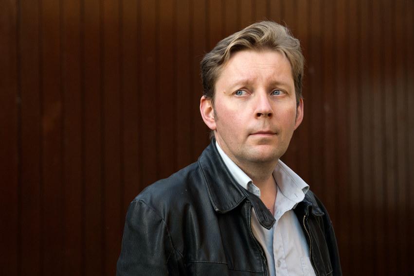 Olli Bäckström