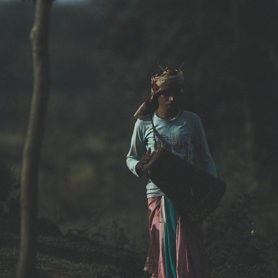 India : Vibrance